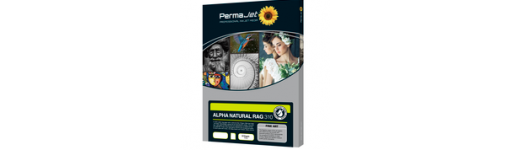 ALPHA NATURAL RAG 310gsm