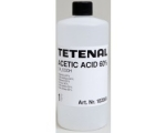 Acetic Acid 60%  1-litre THIS PRODUCT CANNOT BE ..