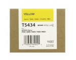 Yellow T5434 110-ml