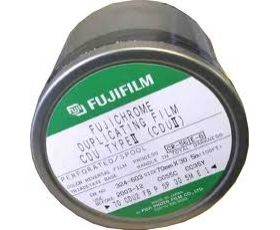 CDU Type 2 70mm x 100ft Duplicating Film Outdated **Special Offer**