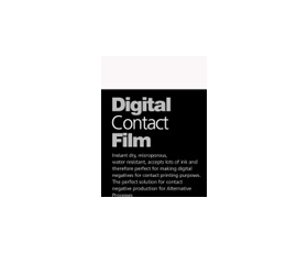 A/4 50-shts DIGITAL CONTACT FILM