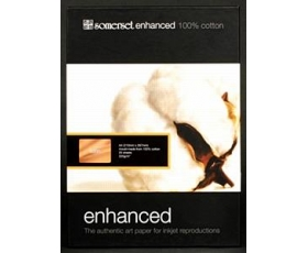 ENHANCED SATIN 225gsm A/3 25-Shts