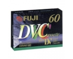 Fuji DVC-60 Minute Mini Digital Cassette