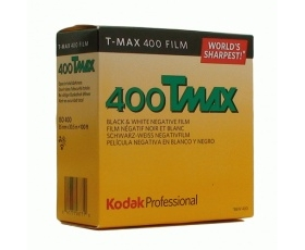 T-MAX TMY400 35mm x 100' bulk roll
