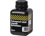 Fotospeed Liquid Emulsion 1-litre