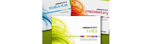 COLOUR MAGIC FILTER SETS