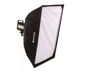 60x90 Heat Resistant Softbox LIT319