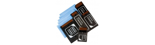 MEMORY CARD CLEANERS