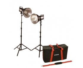 Fluorescent Head Reflector Kit LIT112