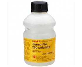 Photo-Flo 200 Solution 16oz / 473ml