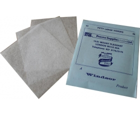 Lens Cleaning Tissues  Pack 50