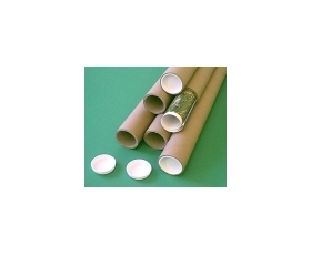 914 x 150mm - 36 x 6'' Postal Tube 3mm Thick