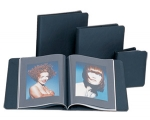 BONDED LEATHER BOOKS A/4+