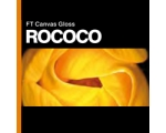 FT CANVAS GLOSS ROCOCO 380gsm 36'' x 15m - Roll