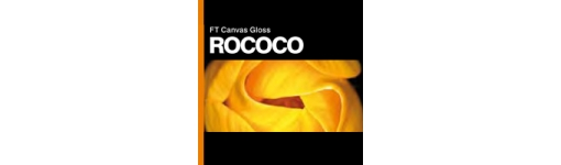 FT CANVAS GLOSS ROCOCO 380gsm