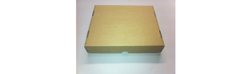 Secol Archival Print Boxes