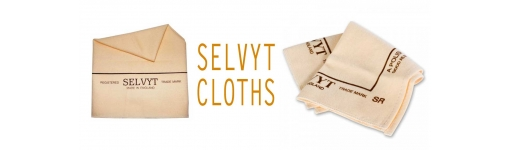 SELVYT CLOTHS