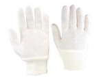 COTTON FILM GLOVES 1-pr