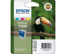 Colour Ink Epson 1270 / 1290