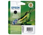 Epson T0331 Black Ink Cartridge 17-ml