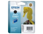 Epson T0481 Black Ink Cartridge 13-ml