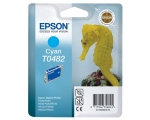 Epson T0482 Cyan Ink Cartridge 13-ml