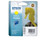 Epson T0484 Yellow Ink Cartridge 13-ml