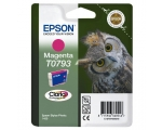 Epson T0793 Magenta Ink Cartridge 11.1-ml