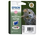 Epson T0796 Light Magenta Ink Cartridge 11.1-ml
