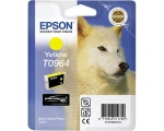 Epson T0964 Yellow Ink Cartridge 11.4-ml