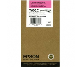 Light Magenta T602C 110-ml