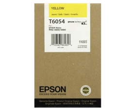 Yellow T6054 110-ml