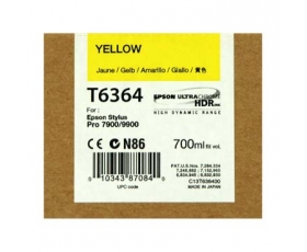 Yellow T6364 700-ml