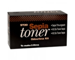 ST20 Sepia Toner 500ml Makes up to 5L