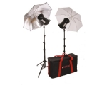 Halogen Umbrella Kit LIT121