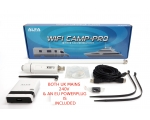 Alfa Network WiFi Camp-Pro G, 1 X R36 ,1 X Tube ..