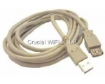 3m USB 2.0 Extension Ca..