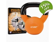 Womens Intermediate Kettlercise Package
