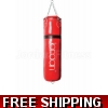 Extra Heavy Punch Bag 47kg-50kg leather