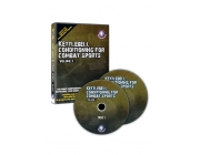Kettlebell Conditioning for Combat Sports DVD – Volume III