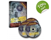 Kettlebell Intermediate '3 Disc Set' DVD by Guy Noble