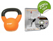 Mens Ultrafit Kettlercise Package