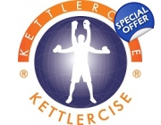 14th October - Manchester - Kettlercise™ Course