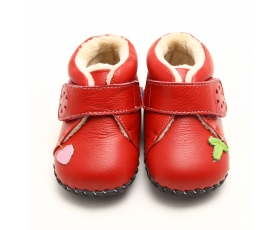 Back 2 Nature - baby shoes