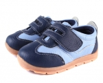 Grasshopper - Blue - toddler shoes