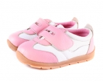 Grasshopper - Pink - toddler shoes
