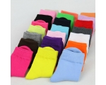 Socks - Cotton - 4-6 or 16-18cm+
