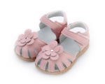 Rosie - pink - toddler shoes - kids shoes