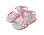 Wonderland pink - toddler - kid - shoes