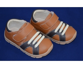 Whippersnapper - Tan - Toddler Shoes